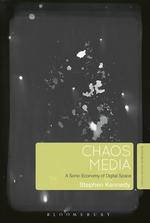 Chaos Media Cover