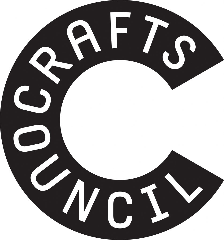 Crafts Council (RGB) Logo