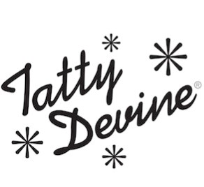Tatty Devine Logo