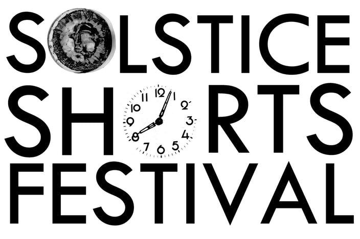 Solstice Short Festival Logo