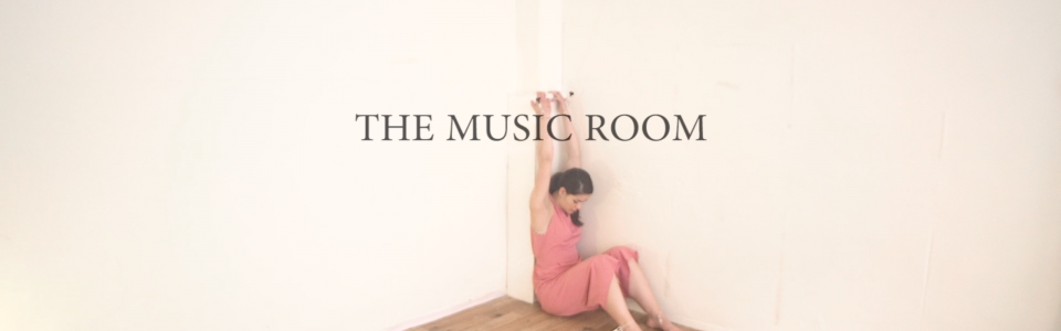 22 – The Music Room