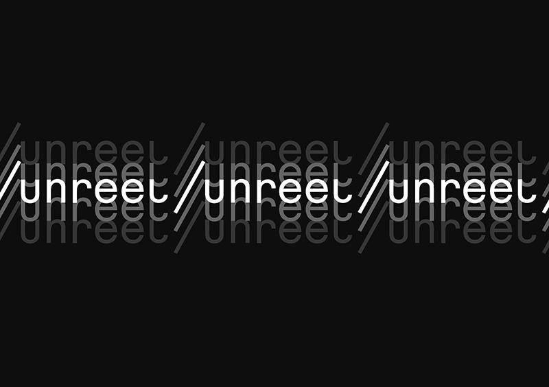 Identifier for /unreel exhibition